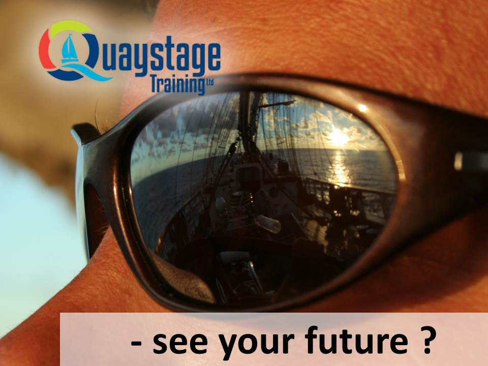 Quaystage - Your future