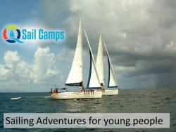 sail camp -button